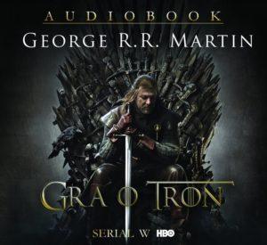 Gra o Tron audiobook
