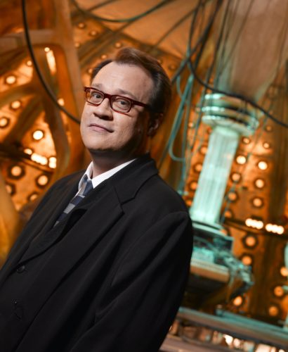 Doctor Who - Russell T. Davies