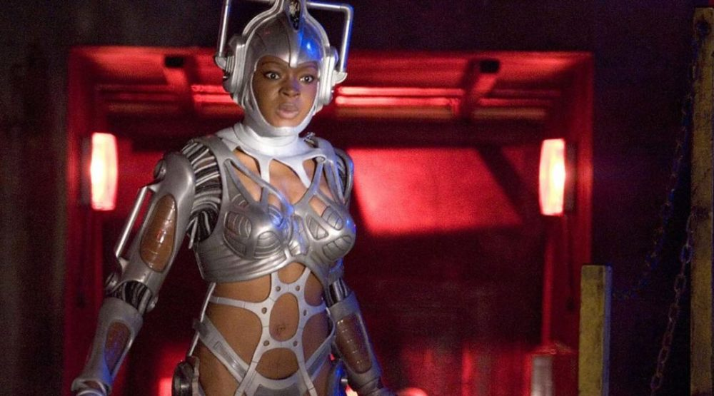 Torchwood Cyberwoman