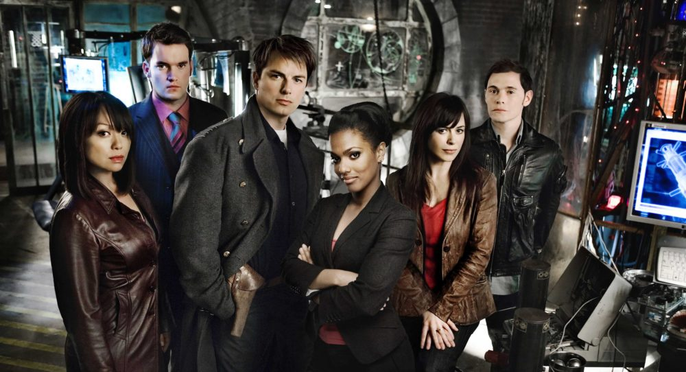 Torchwood - Martha Jones