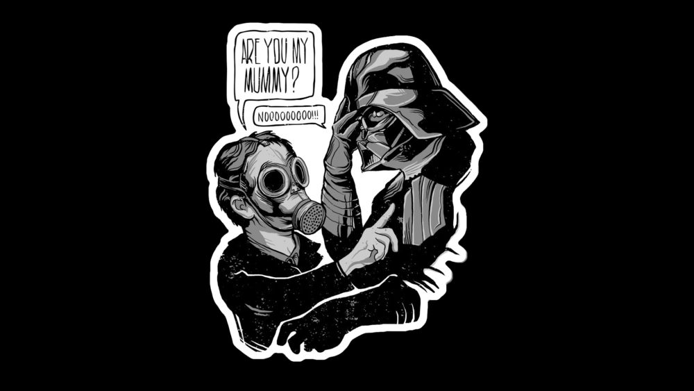 Are You My Mummy by ZeroBriant