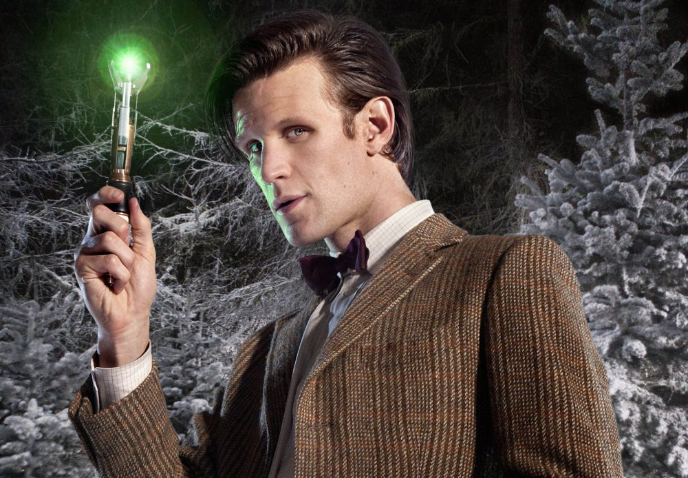 Eleventh Doctor Who Sonic Screwdriver