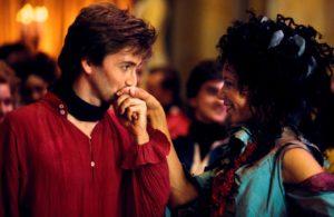 Tennant in Casanova
