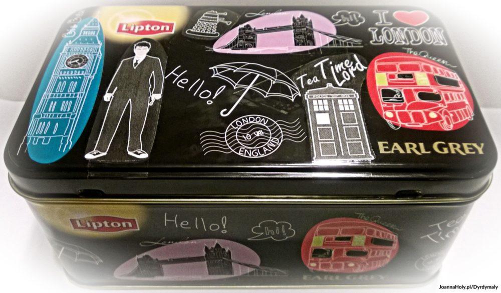 Lipton z Doktorem