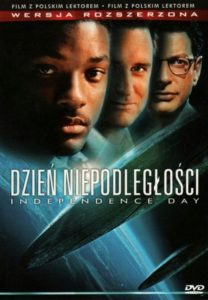 Dzień Niepodległości okładka