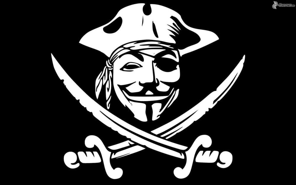 Anonymous Pirat