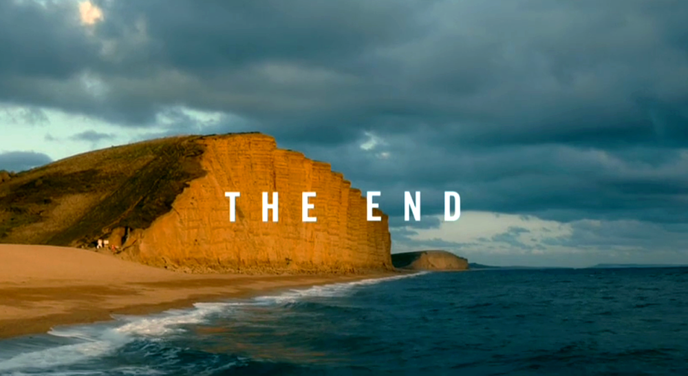Broadchurch The End