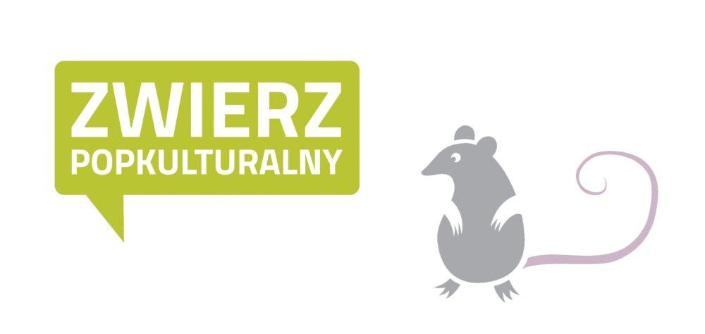 Zwierz Popkulturalny Logo