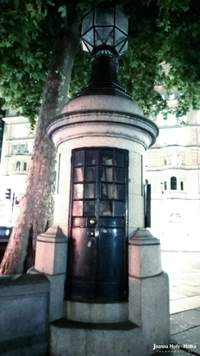Police Box