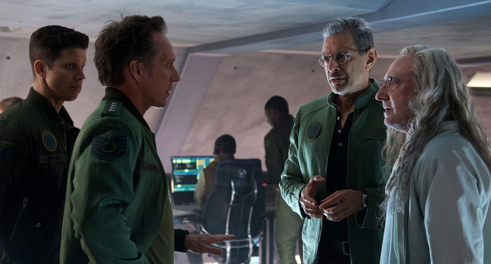 William Fichtner Independence Day Resurgence