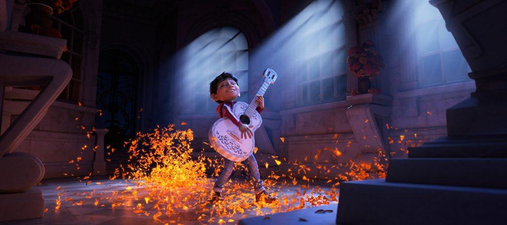 Coco gitara