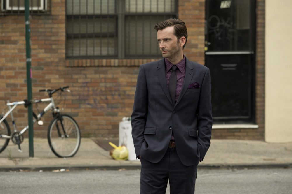 Jessica Jones season 2 Kilgrave