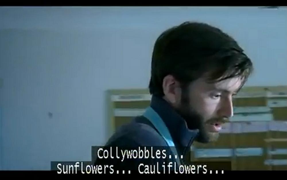 Recovery Alan cauliflowers