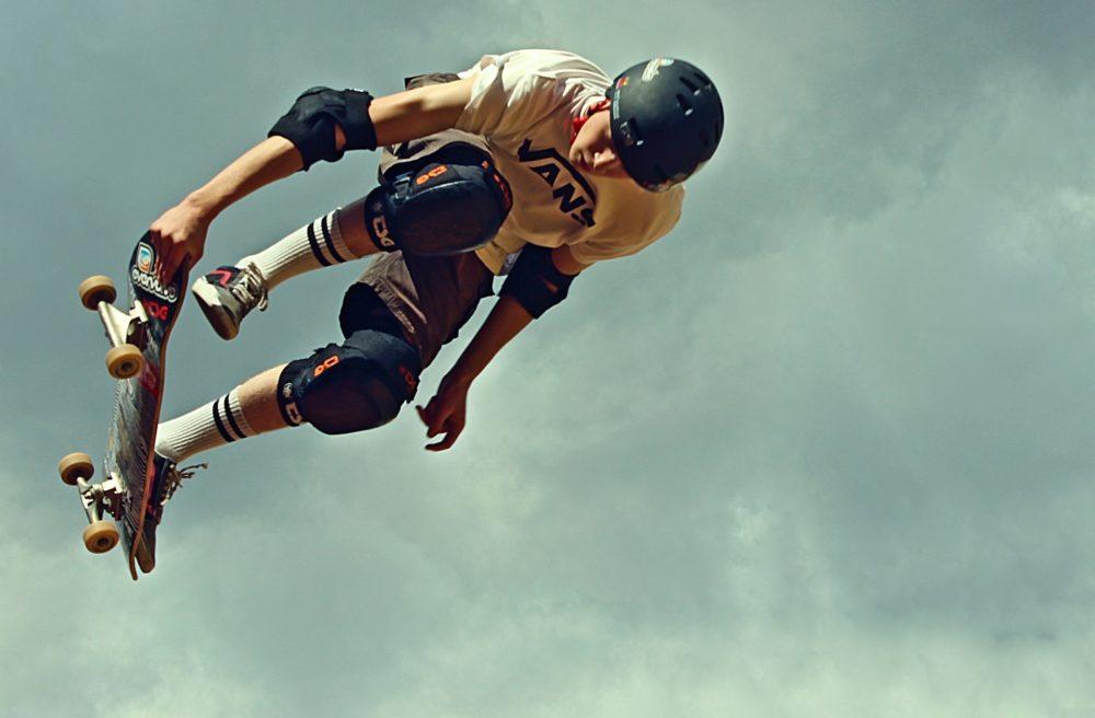 Skateboard by gfkDSGN