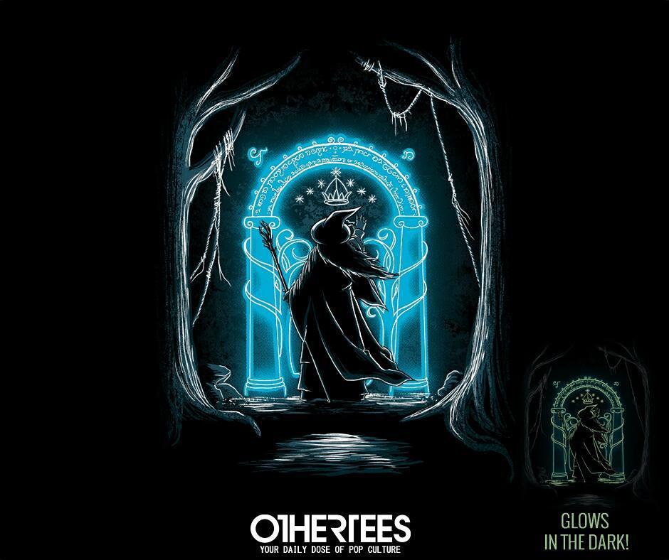 OtherTees Gandalf