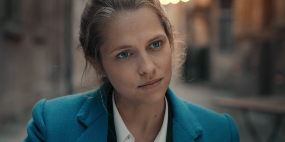 Discovery of Witches - Teresa Palmer