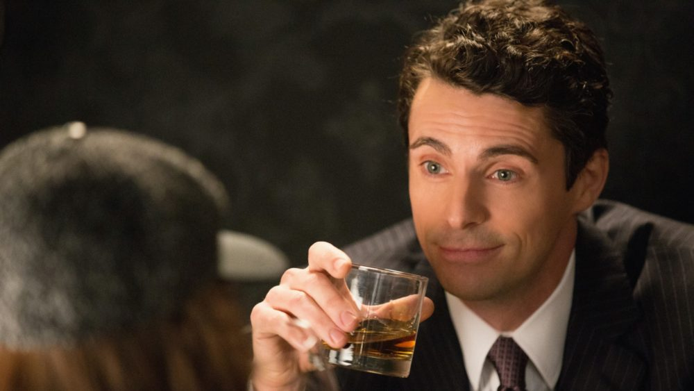Matthew Goode in Good Wife