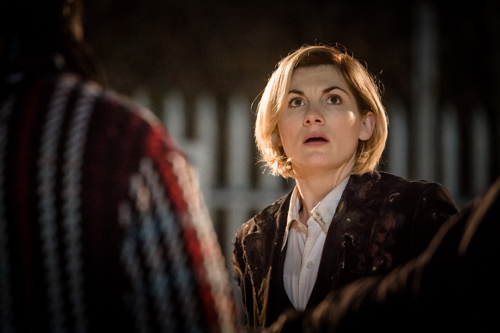 Doctor Who - Thirteen after Regeneration