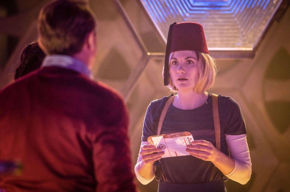 Doctor Who - Thirteen Fez