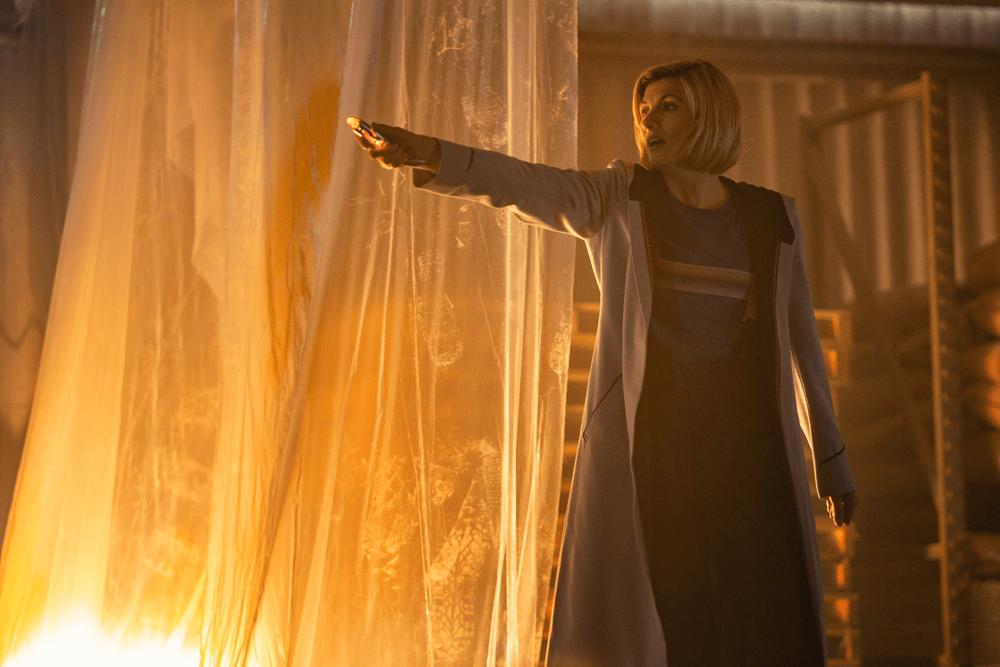 Doctor Who - Thirteen Screwdriver