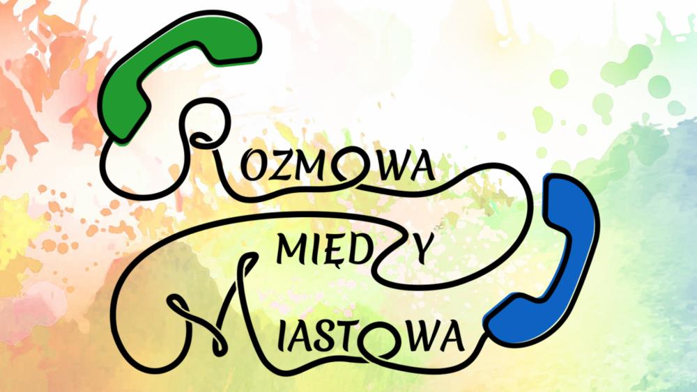 Rozmowa Międzymiastowa Logo