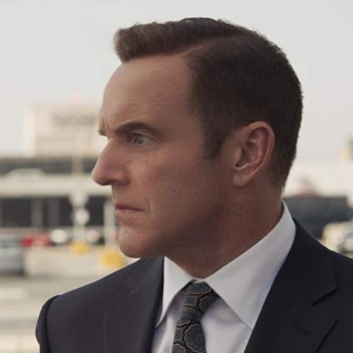 Clark Gregg young after CGI
