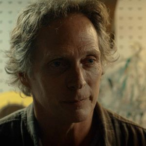 William Fichtner old