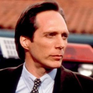 William Fichtner young