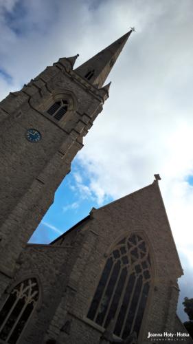 Cambridge Street Church