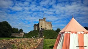 Cardiff Castle - Keep