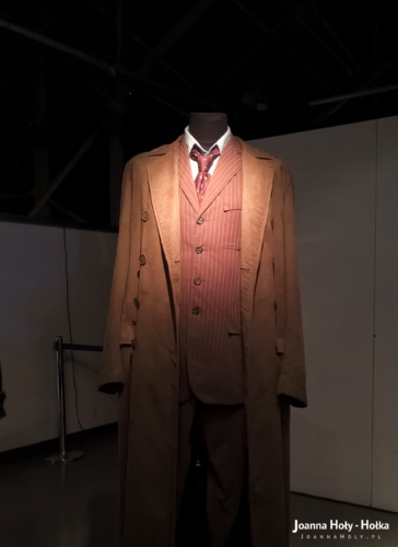 Tenth Doctor Who Outfit