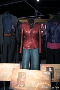 Doctor Who Captain Jack Harkness Martha Rose outfit