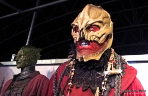 Doctor Who Experience Sycorax