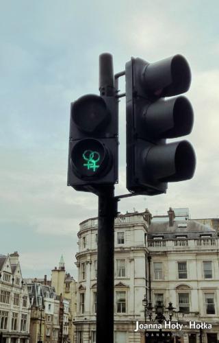 LGBT Traffic Lights