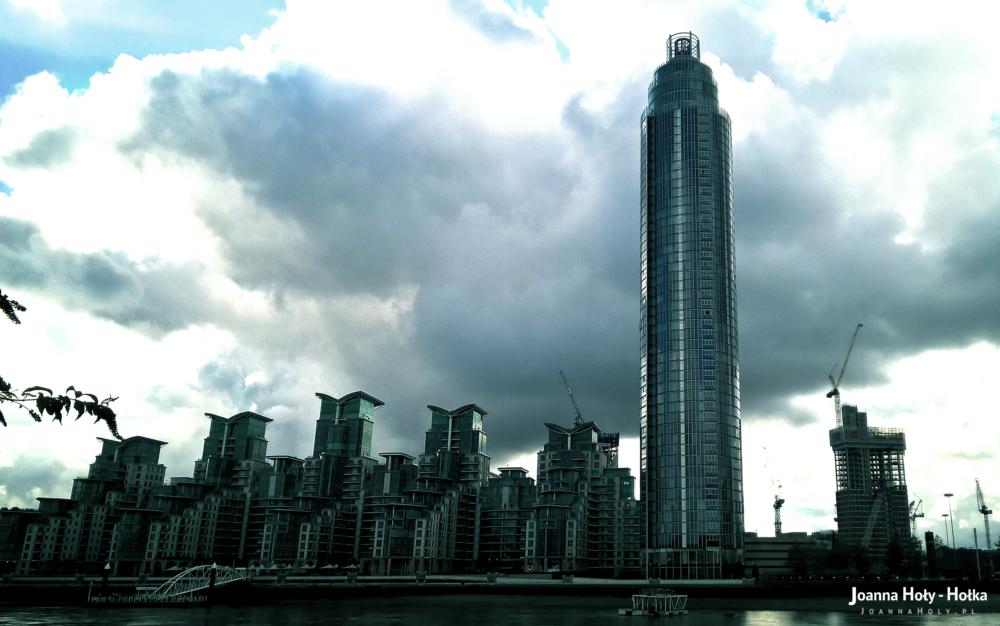 Nine Elms The Tower