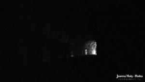 Światełko na końcu tunelu