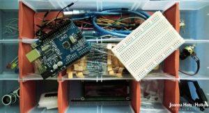 Zestaw Arduino